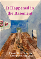 #511 - It Happened in the Basement