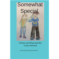 #1349 Somewhat Special