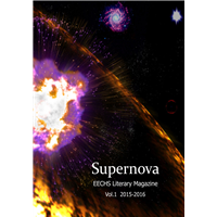 #720 - Supernova Literary Magazine