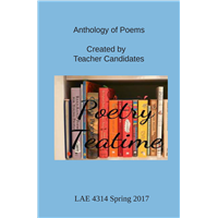 #1413 Anthology of Student Created Poems