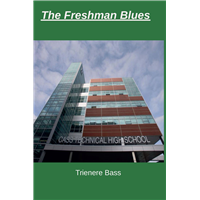 #1245 The Freshman Blues