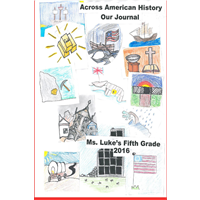 #860 - Across American History - Our Journal