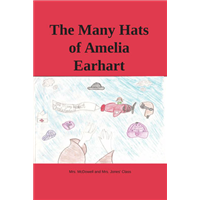 The Many Hats of Amelia Earhart