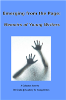 Life on the Page: Memoirs of Young Writers