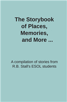 #822 - Our Storybook of Places, Memories, and More