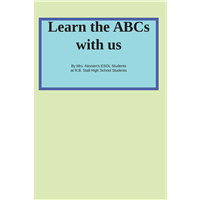 #785 - ABC Children's Book