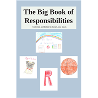 #1451 The Big Book of Responsibilities