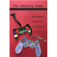 #1816 The Amazing Game