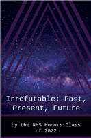 #2230 Irrefutable: Past, Present, Future