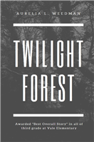 #2203 The Twilight Forest