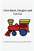 #2047 Give Back, Forgive and Let Go