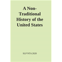 #2305 A Non-Traditional History of the United States