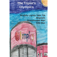 #1815 The Triplet's Olympics