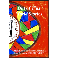 #1625 Out of This World Stories