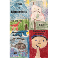 #1818 Tom in Dimensions