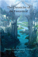 #2307 The Chronicles of the Fantastical
