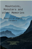 #2124 Mountains, Monsters and other Memories