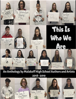 #2102 This Is Who We Are: an Anthology