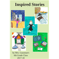 #1701 Inspired Stories