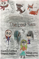 #1820 The Lost Sisters