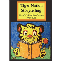 #240 - Tiger Nation Storytelling