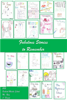 #244 - Fabulous Stories to Remember