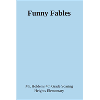 #296 - Funny Fables