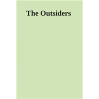 #202 - The Outsiders