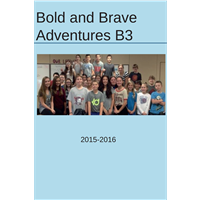 #518 - Bold Moments and Brave Adventures