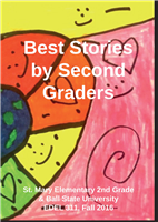 #985 - Best Stories by Second Graders