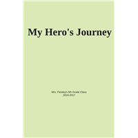 #1314 My Hero's Journey