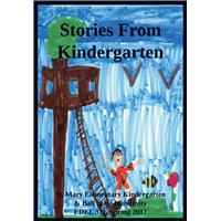 #1492 Stories from Kindergarten