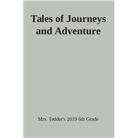 #2282 Tales of Journeys and Adventure