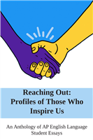 #1895  Reaching Out: Profile of Those Who Inspire Us