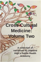 #2081 Cross:Cultural Medicine: Volume Two