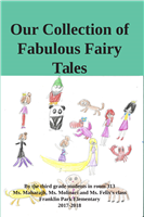 #1919 Our Collection of Fabulous Fairy Tales