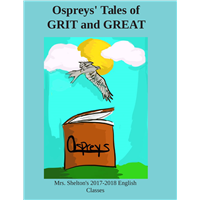 #1856 Ospreys' Tales of GRIT and GREAT