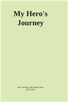#1710 My Hero's Journey 2017-2018