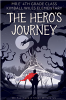 #2177 A Hero's Journey: The Story Within Us All