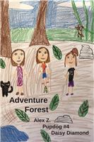 #1817 Adventure Forest